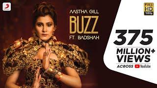Download Aastha Gill - Buzz feat Badshah | Priyank Sharma | Official Music Video Video