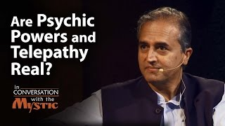 Download Are Psychic Powers and Telepathy Real? Dr. Devi Shetty with Sadhguru Video
