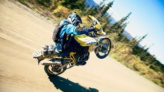 Download Rally Tested, Adventure Ready - RAIDEN ADV Apparel Video