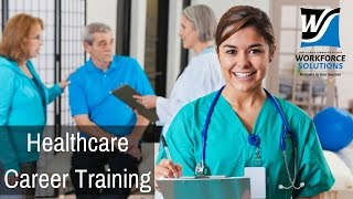 Download Healthcare Fast Track Career Training Programs Video