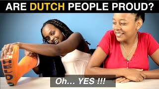 Download Are DUTCH people PROUD? Video