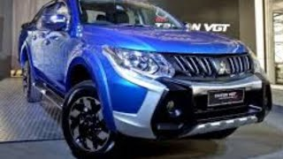 Download เปิดตัว New Mitsubishi Triton Athlete 2018 Video