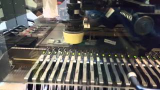 Download PPM Pick and Place Quad 4000C IVC 4C first run after repairs Video