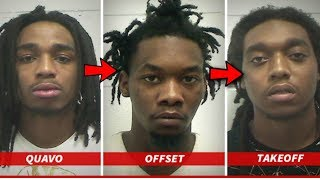 Download Top 10 CRIMES Committed By Rappers! ( Migos , Lil Uzi Vert , Eminem & MORE! ) Video