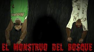 Download Gta Sa | El Monstruo Del Bosque (Loquendo) Video