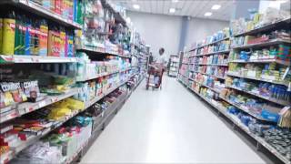 Download Supermercado en Panamá Video