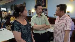 Download MC VIET THAO-CBL (286)- VIETNAM KITCHEN- LOUISVILLE KENTUCKY- CHUYỆN BÊN LỀ- MAY 21, 2014 Video