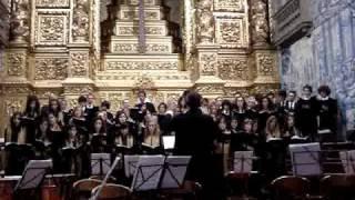 Download «Virgem formosa» de Manuel Faria (Coro Igreja de S. Victor, Braga) Video