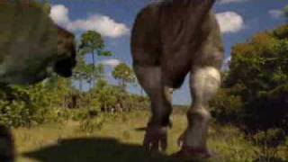 Download T-Rex - On The Hunt - Discovery Channel Video