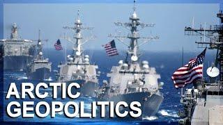 Download Geopolitics of the Arctic Video