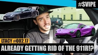 Download Already getting rid of the 911R ?! Video