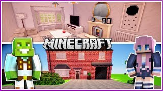 Download I Built Our Real House in Crazy Detail!! (with LDShadowlady) Video