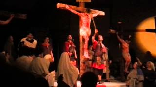 Download The crucifixion and resurrection of Jesus Christ Video
