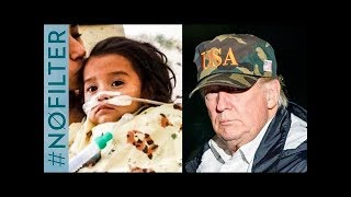 Download Trump's Brutal Policies Killed This Little Girl Video