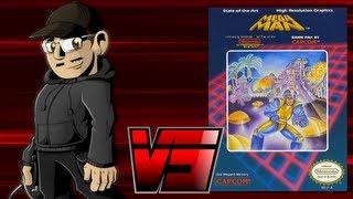 Download Johnny vs. Mega Man Video