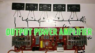 Download Mengenal output power amplifier untuk pemula Video