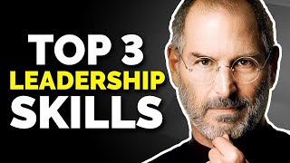 Download Steve Jobs Leadership Skills Breakdown - How To Motivate People Video