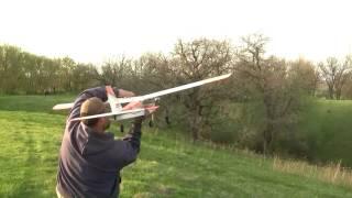 Download Crashes Landings Stunts Tricks RC Airplanes Planes Video
