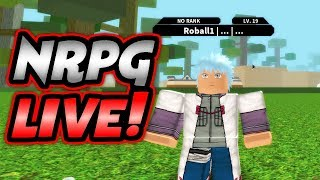 Download Let's Fight Orochimaru Naruto RPG: Beyond!! | Roblox Live Stream #113 Video