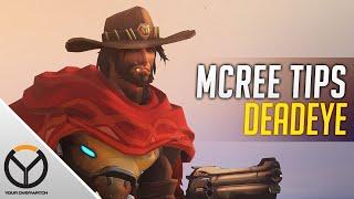 Download Overwatch McCree Deadeye Tips Video