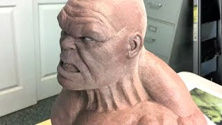 Download MOST AMAZING Time Lapse CLAY SCULPTING Videos - Clay 3D Art Sculptures - Talented Sculptor Artists Video