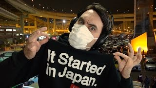 Download Why do Japanese wear masks? Seven reasons. Video