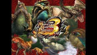 Monster Hunter Portable 3rd - PPSSPP Emulator - Custom Shader Mod