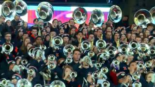 Download Marching Illini March to Macy's: Times Square Pep Rally | November 25, 2015 Video