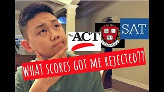 Download MY STATS AND SCORES // GPA, SAT & ACT, and SAT Subject Tests Video