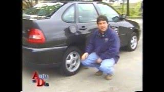 Download POLO CLASSIC 1.8 (2001) TEST AUTO AL DÍA. Video
