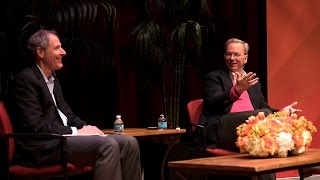 Download A Conversation with Eric Schmidt - 02/17/17 Video