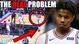 Download The Markelle Fultz PROBLEM (Ft. Injury, NBA Free Throws, Inside the Mind, Weird Shots) Video