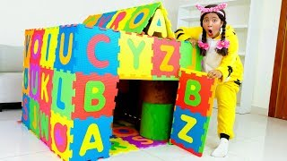 Download ABC Song Learn English Alphabet for Children with Phonics Nursery Rhyme Video