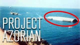 Download How the CIA Stole a Soviet Nuclear Submarine: What was Project Azorian? Video