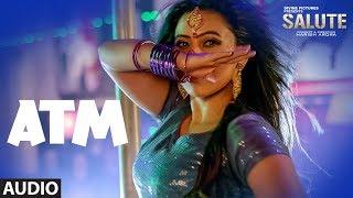 Download ATM: Manmohan Wairs (Full Audio Song) Salute | Nav Bajwa, Jaspinder Cheema, Sumitra Pednekar Video