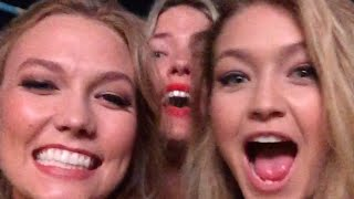 Download Seeing Taylor Swift in Hyde Park!! | Karlie Kloss Video