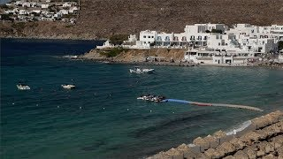 Download Top Things to do in Mykonos Greece Video