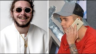 Download Post Malone Calls Up Justin Bieber on H3H3 Podcast Video
