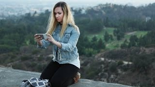Download #Pixel: Glamping by Alisha Marie, Phone by Google Video