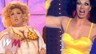 Download Top 10 RuPaul's Drag Race Lip Syncs Video