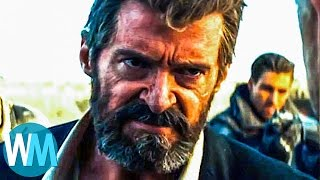 Download Top 10 Awesome Facts about Logan Video