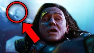 Download Avengers Infinity War - LOKI FAKE DEATH Theory Explained! Video