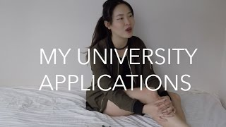 Download Vlog 13: My Applications to UBC and McGill Video