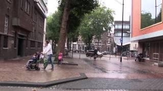 Download Walking in Nijmegen (The Netherlands) Video