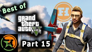 Download The Very Best of GTA V | Part 15 | AH | Achievement Hunter Video