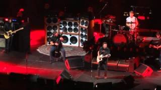 Download Pearl Jam Live in Lincoln Nebraska 10-09-2014 Mult-cam Mix Video