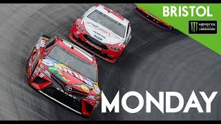 Download Monster Energy NASCAR Cup Series - Full Race - Food City 500 - Monday Video