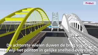 Download Spoorverdubbeling tussen Utrecht en Leidsche Rijn Video