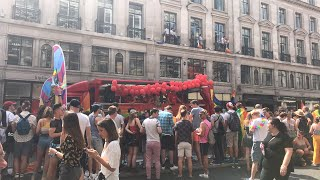 Download Pride Parade London Live 2018 Video