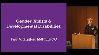 Download Gender, Autism and Developmental Disabilities Video
